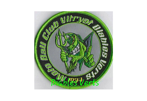 MOTOBALL CLUB VITRYAT C0995