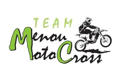TEAM MENOU MOTO CROSS C2511