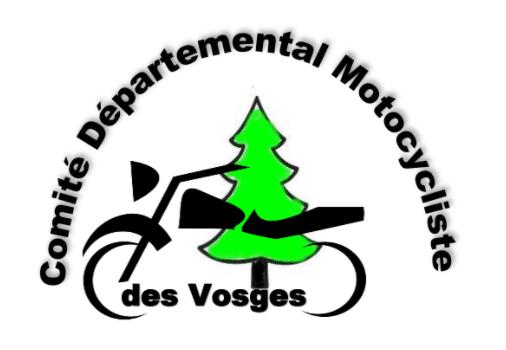 COMITÉ DÉPARTEMENTAL Vosges 88