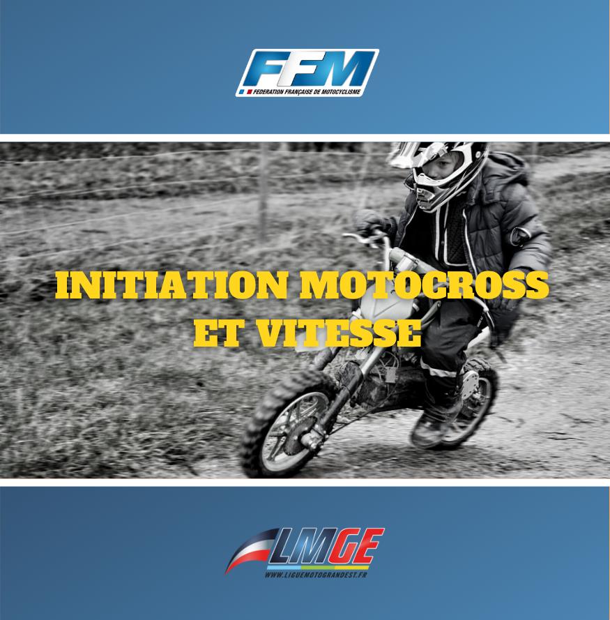 INITIATION – RETOUR SUR LA JOURNÉE D'INITIATION MOTO